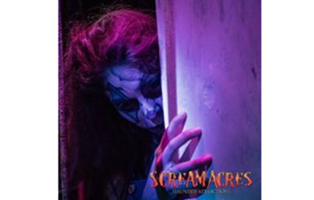 Scream Acres Haunted Attractions
